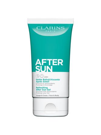 Clarins After Sun Face & Body Gel 150 ml