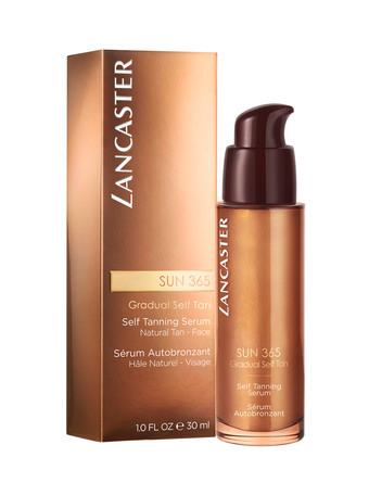 Lancaster 365 Sun Gradual Face Serum 30 ml