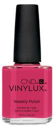 CND Vinylux 207 Irreverent Rose 15 ml