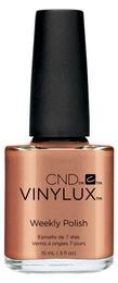 CND Vinylux 213 Sienna Scribble 15 ml