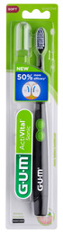 GUM ActiVital Sonic batteritandbørste.