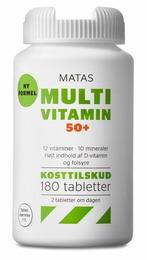 Matas Striber Matas Multivitamin 50+ 180 tabl.