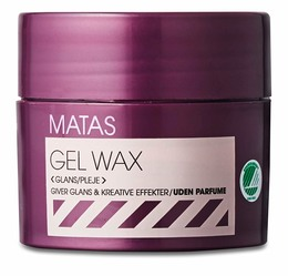 Matas Striber Gel Wax 75 ml