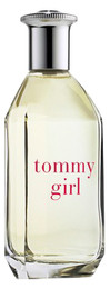 Tommy Hilfiger Tommy Girl Eau De Toilette 100 ml