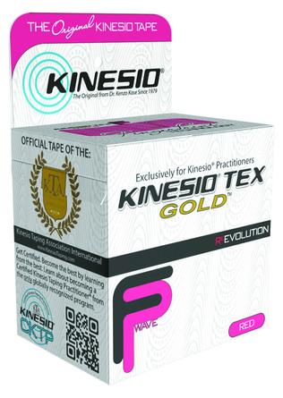 Kinesio Tape FP Gold 5 meter