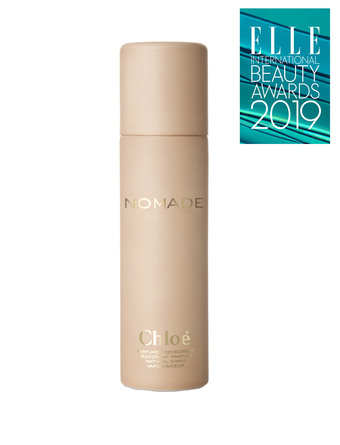 Chloé Nomade Deodorant Natural Spray 100 ml