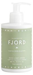 SKANDINAVISK FJORD Hand & Body Lotion 300 ml
