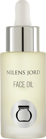 Nilens Jord Face Oil 30 ml