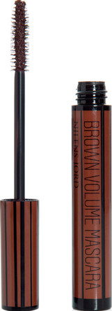 Nilens Jord Brown Volume Mascara 789