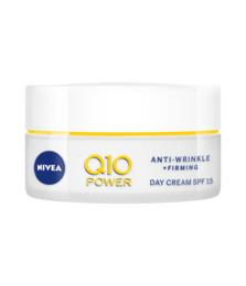 Nivea Q10 Plus Anti-Wrinkle Day Cream 50 ml