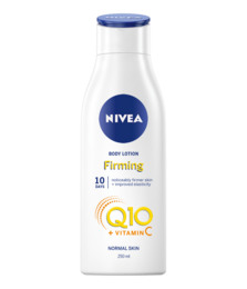 Nivea Q10 Plus Body Firming Lotion 250 ml