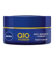 Nivea Q10 Plus Anti-wrinkle Night 50 ml