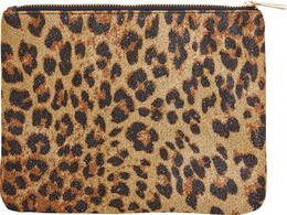 Luxury by Laze Toilettaske Leopard