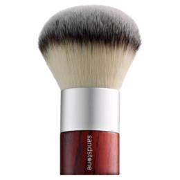 Sandstone Body Kabuki brush vegan