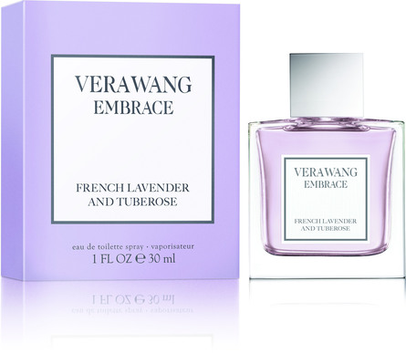 Vera Wang Embrace French Lavender and Tuberose Eau de Toilette 30 ml