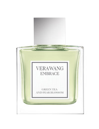 Vera Wang Embrace Green Tea and Pear Blossom Eau de Toilette 30 ml