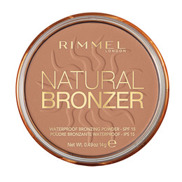 Rimmel Natural Bronzer 021 Sunlight