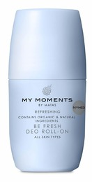 My Moments Be Fresh Deo Roll-on 50 ml