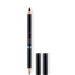 DIOR IN & OUT EYELINER WATERPROOF 001 BLUE/BLACK