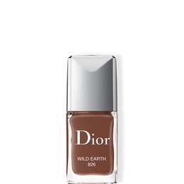 DIOR COUTURE COLOUR, GEL SHINE, LONG WEAR NAIL LACQUER 826 WILD EARTH