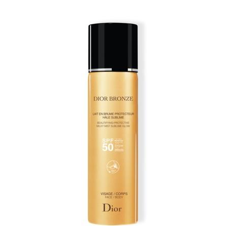 DIOR Dior Bronze  Beautifying Protective Milky Mist SPF 50 125 ml