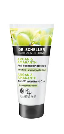 Dr. Scheller Arganolie Håndcreme