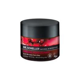 Dr. Scheller Bio-Granatæble Antirynke Dagcreme