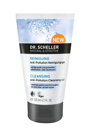 Dr. Scheller Rensegelé