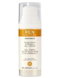 Ren Glow Daily Vitamin C Gel Cream 50 ml