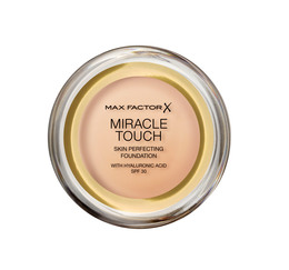 Max Factor Miracle Touch Formula 075 Golden