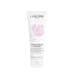 Lancôme Crème Mousse Confort - Cleansing gel for dry skin 125 ml