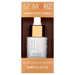 St. Moriz Advanced Pro Formula Tan Boosting Facial Serum 15 ml