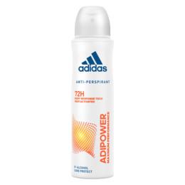 Adidas Adipower Woman Anti Perspirant Deospray 150 ml