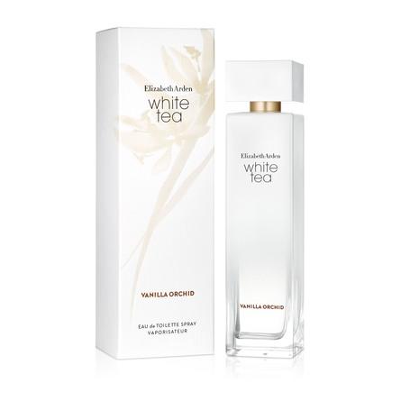 Elizabeth Arden White Tea Vanilla Orchid Eau de Toilette 100 ml