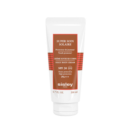 Sisley Super Soin Solaire Body Cream SPF 30 200 ml