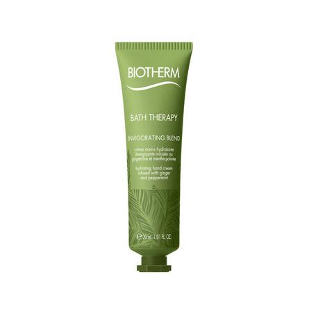 Biotherm Bath Therapy Invigorating Blend Håndcream 30 ml