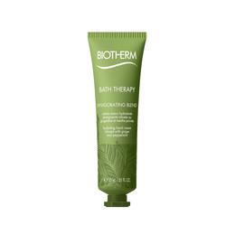 Biotherm Bath Therapy Invigorating Håndcreme 30 ml