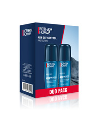 Biotherm Homme Day Control Duo Sæt