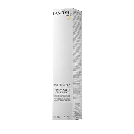 Lancôme Visionnaire Crescendo - Progressive Night Peel 30 ml
