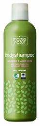 Matas Natur Gojibær & Aloe Vera Bodyshampoo 400 ml