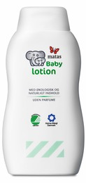 Matas Striber Baby Lotion 250 ml