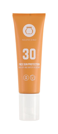 Nilens Jord Face Sun Protection SPF 30 50 ml