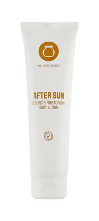 Nilens Jord After Sun Body Lotion 150 ml