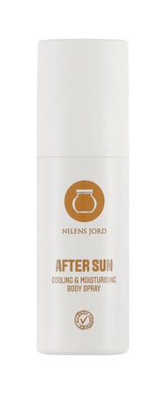 Nilens Jord After Sun Body Spray 150 ml