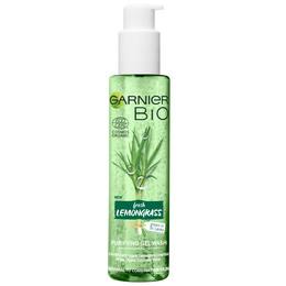 Garnier Bio Lemongrass Gel Wash