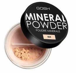 Gosh Copenhagen Mineral Powder 004 Natural