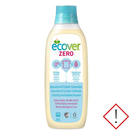 Ecover Flydende Tøjvask 1000 ml