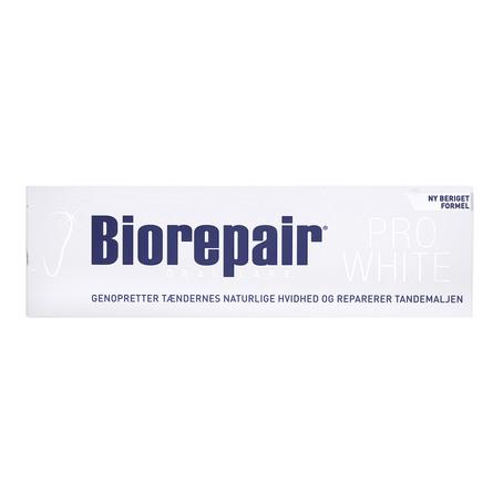 BioRepair Pro White Tandpasta 75 ml