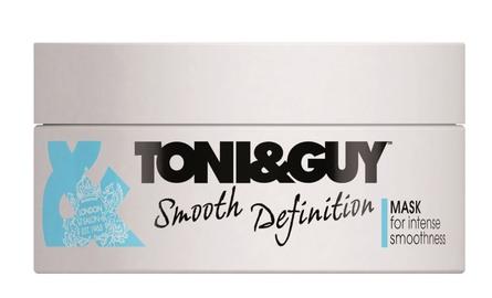 TONI&GUY Smooth Definition Mask 200 ml