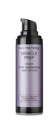 Max Factor Miracle Primer Transparent
